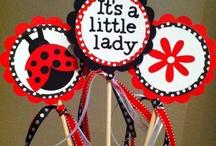 Ladybug theme