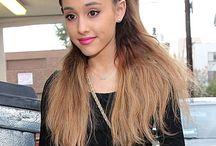Ariana Grande / Ariana Grande-Butera