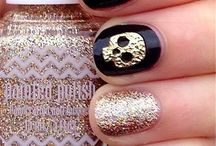 Art that will make my nails look decent