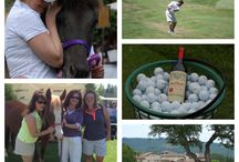 Charity Golf Tournament / Highlights from our annual golf tournament at Sonoma Golf Club in Sonoma, CA.