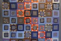 A Quilt board / by Rosangela E.