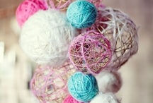 MOPS crafts  / by Amanda Bidwell