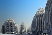 housing architecture