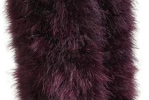 Furry Soles