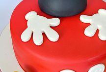 Fiesta Mickey