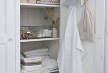 Städskåp ~ Cleaning