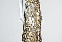 1910's Costume