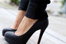 Ballagási cipők
