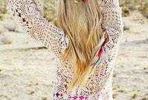 Fashion hippy