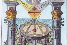 Liber occultae / A place for the weird, the mystical and arcane.