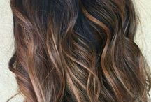 corte cabelo cacheado longo