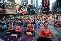 Yoga / www.MandalaEarthEditions.com