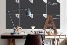 Chalkboard Craft Ideas