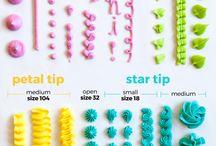 Decorating Tips & Ideas