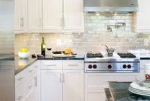 Home Renovation Ideas / by Moreyn Kamenir