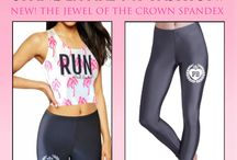 Pink Barbell / Workout Clothing