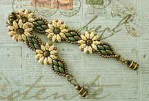 Parels - armbanden