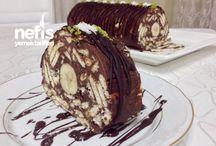 pasta kek tart