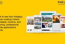 How do you Instappy? / Quick look at how to Instappy?