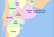 Travel Wishlist - Argentina / Planning what to see for upcoming trip to Argentina...