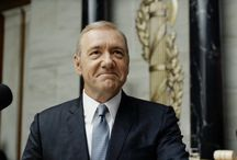 IS TRUTH STRANGER THAN FICTION? HOUSE OF CARDS  Season #4. DONALD TRUMP VS FRANK UNDERWOOD. / While we watch the new season, lets talk about who would win in a batte for the presidency UNDERWOOD or TRUMP?