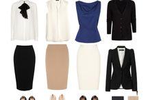 Dress code kobiety