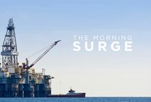 The Morning Surge - Oil & Gas Headlines