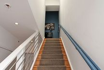 Overbrook Station Lofts - townhome unit 106 / Townhome in an innovative community