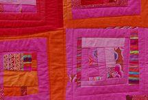 monochromatic quilt