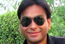Me - Abhishek Gahlout / My pics