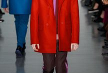 MENSWEAR FALL 2014 / Best Looks rom Fall 2014 Menswear collections