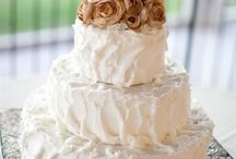cakespiration / pictures to show to my cake baker / by Ellie Butnaru