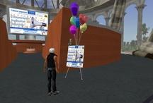 Archipel 3D sur OSGrid / Simulateur de vie, reseaux sociaux 3D, tchat room,amenagement et hebergement de region sur la grille OSGrid