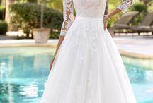 Bruiloft Sanne Mark