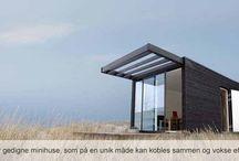 SmallHouses / Small Houses
