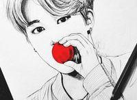 BTS | ART♡