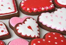 Valentine's Day <3 / by Jamie
