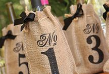 Table Numbers / http://www.weddingfaire.com.au/table-numbers-1/