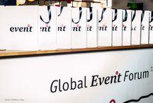 Event.ru Forum / С 18 по 20 сентября в Петербурге состоялся первый в истории Global Event.ru Forum