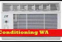 Air Conditioning WA