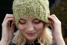 Hats / by Knitting Fever