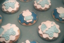 cupcakes made by me