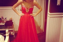 PROM  / dresses, ideas, dates, etc.  / by Rayna