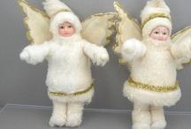 batting dolls