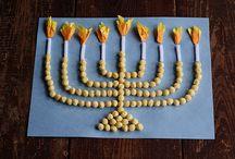 Hanukkah & Kwanzaa