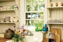 Kitchen / by Jennifer Heard