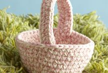 Easter Crochet Patterns Free