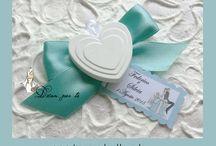 SEGNA-POSTO ♥ PLACE CARDS / SEGNAPOSTO MATRIMONIO  WEDDING PLACE CARDS