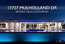 13727 Mulholland Dr, Beverly Hills, CA