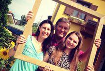 Incornicia la tua estate in Masseria / Raccolta di foto dei nostri ospiti Estate 2014 *******************************************************  Make a picture with a square thing at Masseria - Summer 2014